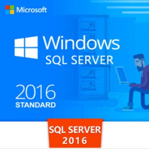 图片 微软 WinSvr 2016 服务器软件标准版(Win2016中文标准版10用户(政府行业)开放式许可电子授权不含光盘)一年保修