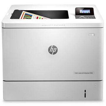 图片 惠普(HP)Color LaserJet Enterprise M552dn A4彩色激光打印机一年保修