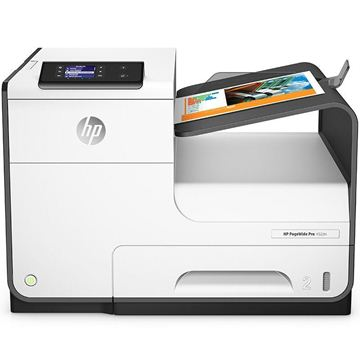 图片 惠普(HP)PageWide Pro MFP 477dn 高速页宽多功能一体机 广东省免费上门安装 一年保修