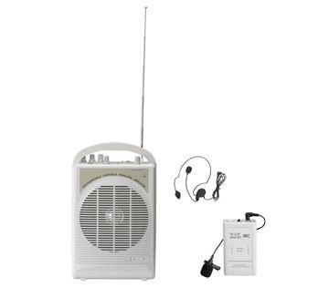 图片 ITC  T-6020B  无线扩音器/保修一年