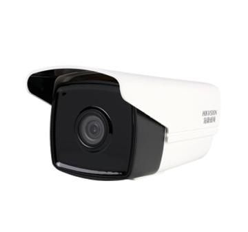 图片 海康威视DS-2CD3T25D-I5红外枪式摄像机/保修一年