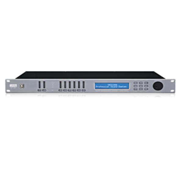 图片 TRS DAP2060音频处理器一年保修