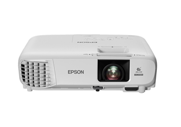 图片 爱普生(EPSON)CB-U05 投影仪 1920*1200dpi 3400流明整机保修两年,灯泡保修半年