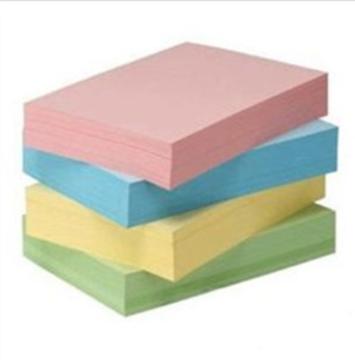 图片 UPM黄未来粉红色A4/80G复印纸