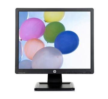 图片 19寸方屏LED背光液晶显示器,VGA接口,250nits,1000:1响应时间5ms,分辨率1280x1024三年保修
