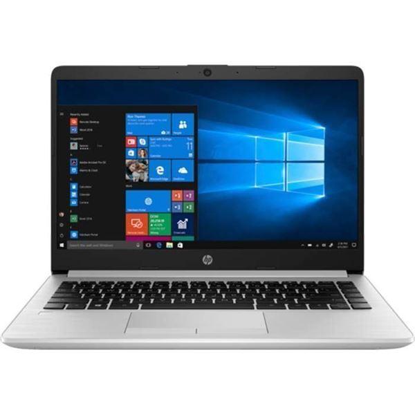图片 惠普 HP 348 G7 14寸便携式商务笔记本 i7-10510U 8G 1T  DVDRW 一年保修 大客户优先管理服务/无线蓝牙 中标麒麟V7.0