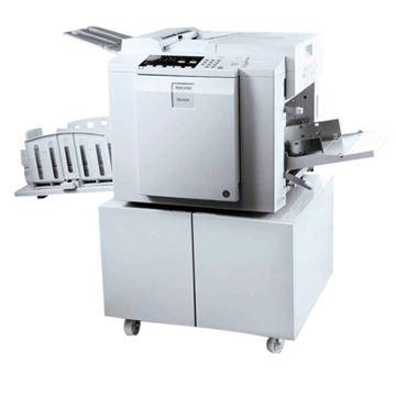 图片 理光/RICOH DD2433C标配  黑白速印机一年保修