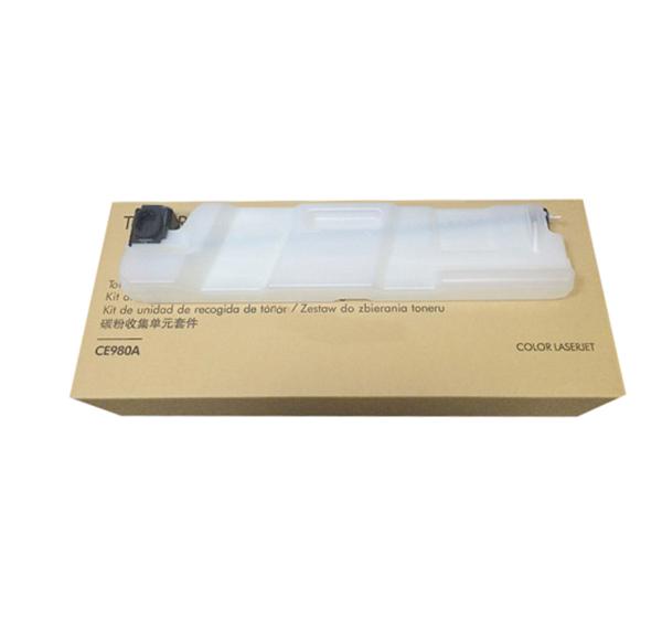 图片 惠普废粉盒CE980A(适用于5225打印机)