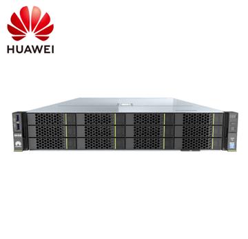 图片 华为2288H V5 2U机架式服务器/2个Intel® Xeon® Scalable Processors系列处理器2.1GHz/8核/128GB内存/6*1200G硬盘容量/支持扩展25个热插拔2.5寸硬盘槽位/550W单电源