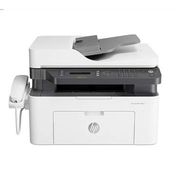 图片 惠普(HP) Laser MFP 138pn 黑白激光多功能一体机 一年送修