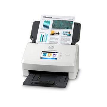 图片 惠普 HP ScanJet Enterprise Flow N7000 snw1 彩色扫描仪 3年下一个工作日上门